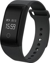 Новые Сенсорный экран A09 Смарт часы браслет артериального давления сердечного ритма Мониторы шагомер Фитнес смарт-браслет PK CK11 C1