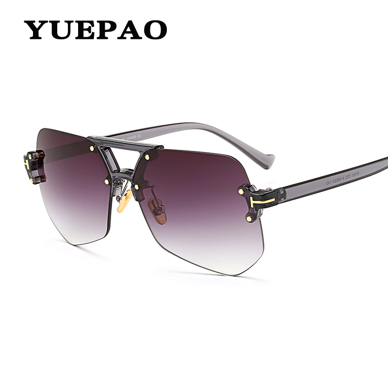 Fashion Luxury Sunglasses Women Men Big Brand Designer Sun Glasses ...