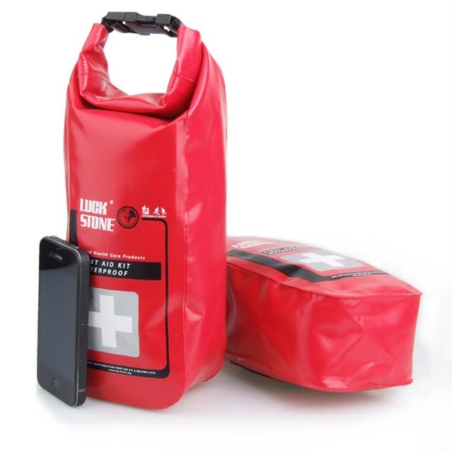 Medical Bag Waterproof First Aid Bag Emergency Kits outdoor emergency medical kits waterproof Bag first aid kit