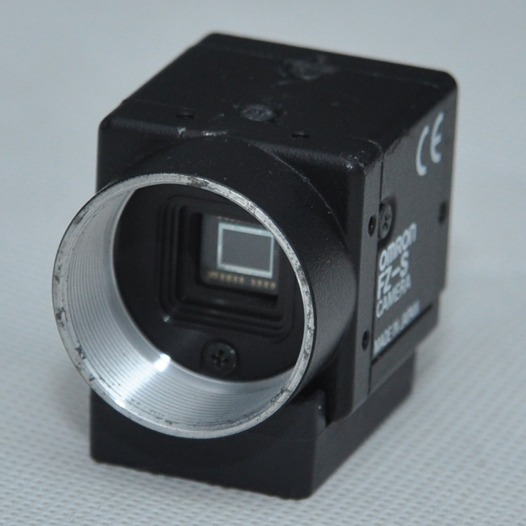 OMRON FZ-S High-speed Industrial Vision Black-and-white CCD Camera