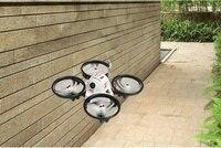 JMT ET125 PNP безщеточный FPV RC гоночный Drone Мини Quadcopter с Frysky приемник запасных частей аксессуар