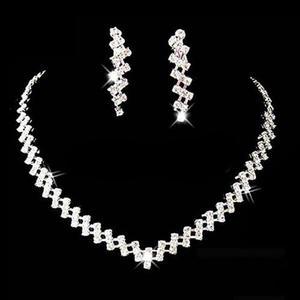 Women Necklace Earring Set Bri