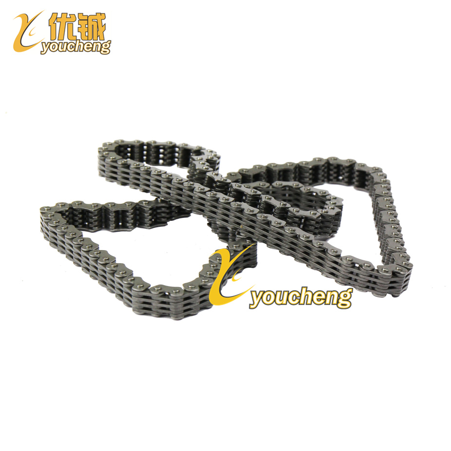 Timing Chain 124 Section CF moto CFMOTO CF188 CF500 500CC UTV ATV 4X4 BUGGY GO KART Parts 0180-024200 ZSLT-CF500 Drop Shipping 2016 newest tattoo permanent makeup power supply for eyebrow make up kits