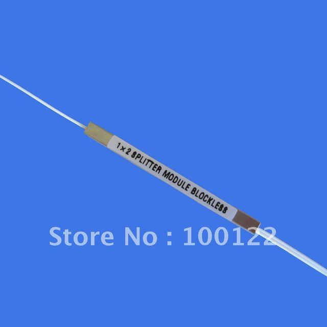 1*2 PLC Fibre Optical Splitter with NO Connector