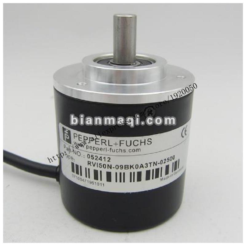 Supply of  RVI50N-09BK0A3TN-02500 rotary encoderSupply of  RVI50N-09BK0A3TN-02500 rotary encoder