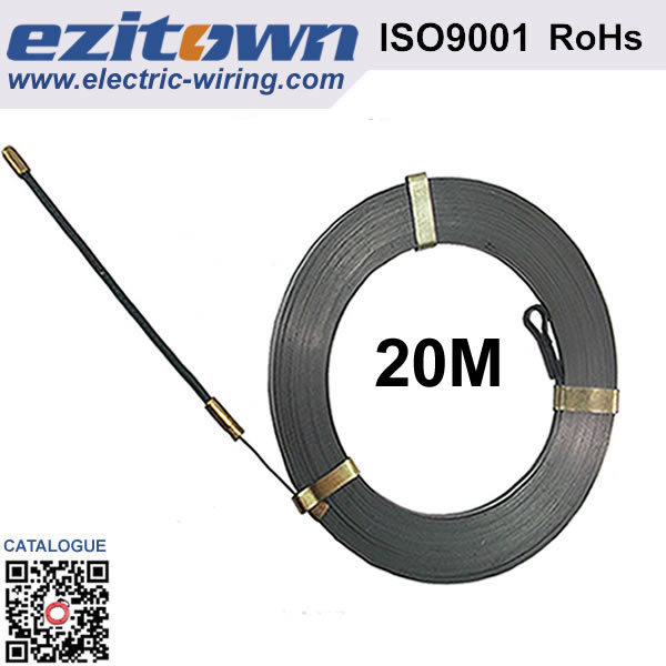 Size of steel wire 3.2x0.5mm spring steel cable puller with ... Steel Wiring on