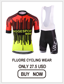 FLUORE CYCLING WEAR