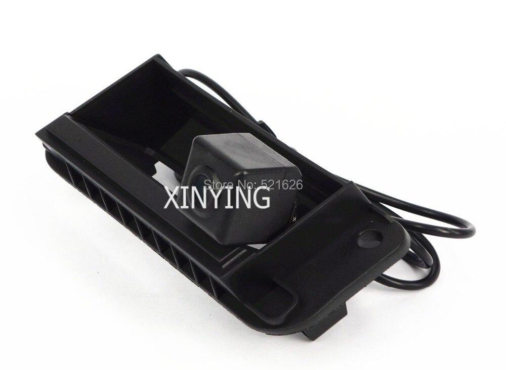 HD rəngli avtomobil Arxa görüntü kamerası, Benz C200 2012 13 - Avtomobil daxili aksesuarları - Fotoqrafiya 2