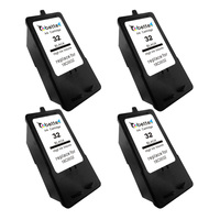 Free Shipping Ink Cartridge For Lexmark 32 18C0032 Use For P315 P915 P4350 P6210 P6250 X3350