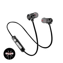 Hongsund X3 Sports Bluetooth Headsets Wireless Earphones Stereo Bluetooth Headphones with Mic Fone De Ouvidio for xiaomi iphone