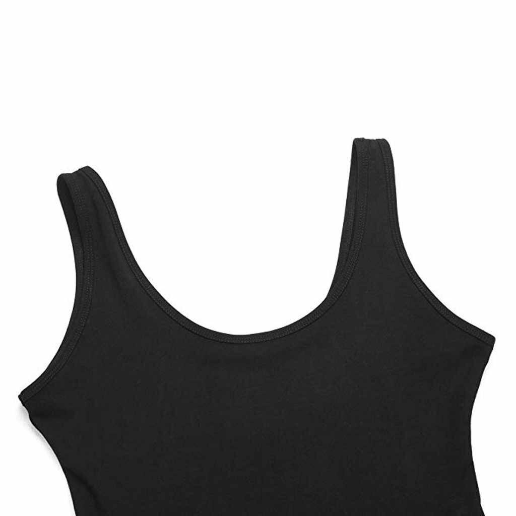 2019 feiting marca roupas femininas do vintage preto sexy sem mangas halter halter collants macacão curto dropshopping