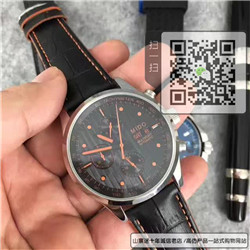 复刻版美度舵手系列男表  复刻M005.614.36.051.22手表☼