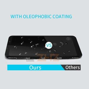 Image 4 - Original pour Xiaomi Redmi 5 LCD écran tactile numériseur assemblée avec cadre pour Xiaomi Redmi 5 affichage pièces de réparation