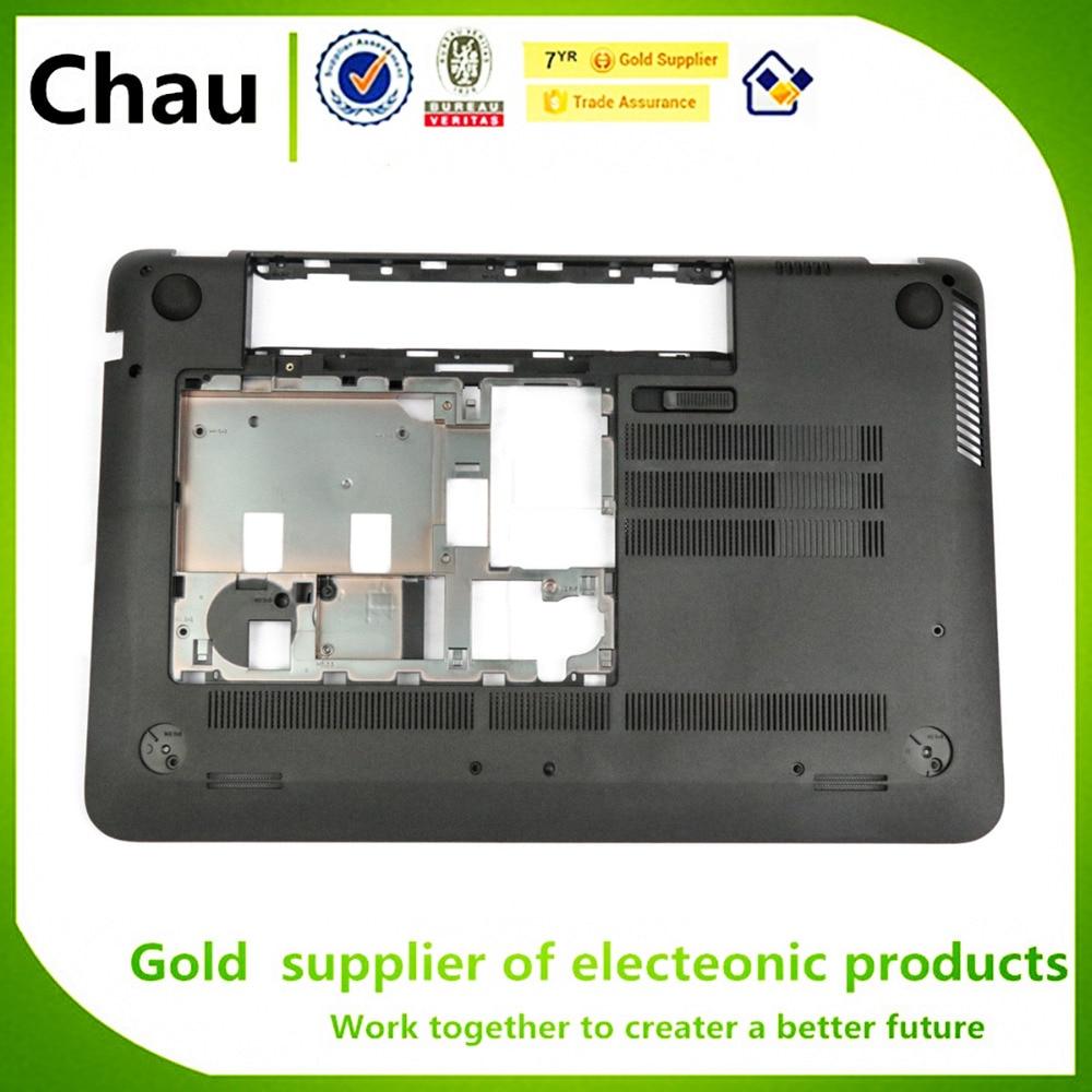 New For HP Envy 15J 15-J 15-J000 15-J100 Lower Bottom Base Case Cover 720534-001