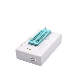 Image 3 - New Free shipping MiniPro TL866II PLUS Universal Programmer High Performance TL866II PLUS