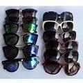 Óculos de sol грау masculinos поляризованные линзы солнцезащитные очки старинные очки soleil homme мода солнцезащитные очки óculos-де-сол мужской