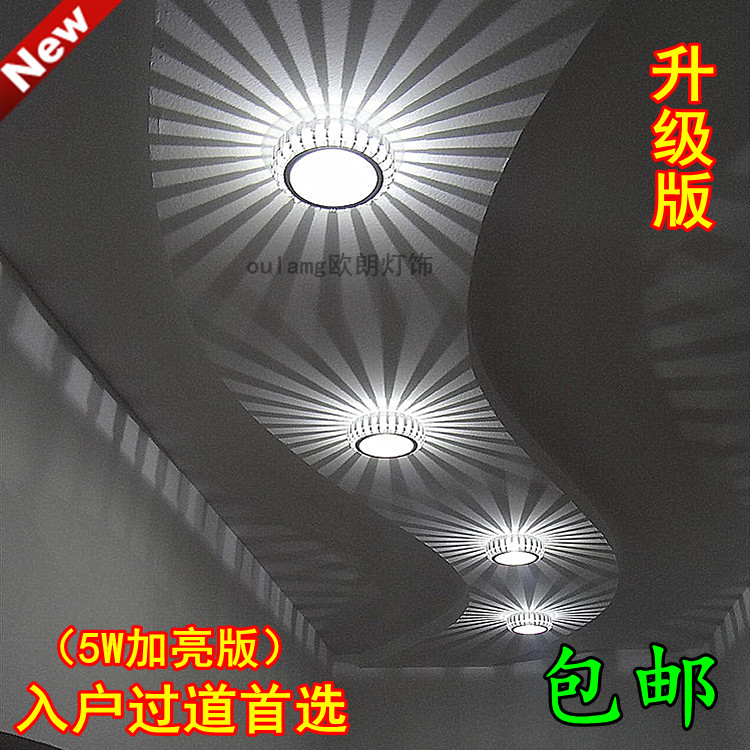 hall light entrance light bar corridor lamp LED lamp lights Xidingdeng hall home balcony lamp simplehall light entrance light bar corridor lamp LED lamp lights Xidingdeng hall home balcony lamp simple