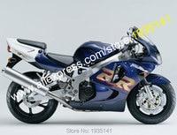 Hot sprzedaż, tanie ceny dla honda cbr 900rr 919 1998 1999 części cbr919rr cbr900 rr cbr 900 98-99 dark blue sportbike fairing kit