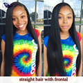 Cambodian Virgin Hair With Lace Frontal Cambodian Lace Frontal Closure With Bundles Human Hair Extensions With Frontal