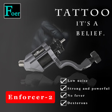 цена на OG Enforcer2 Rotary Tattoo Machine  Dragonfly Tattoo Pen Coil Tattoo Permanent Makeup Machine For Shader Liner