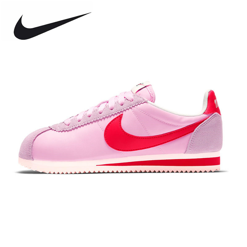 Original New Arrival Authentic Nike Classic Cortez Women's Running Shoes Sports Sneakers Trainers original new arrival authentic nike classic cortez women s running shoes sports sneakers trainers