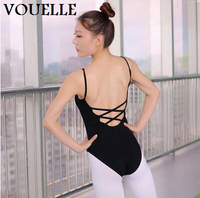 New Ballet Body Suits Adult Harness Dance Dress Ballet Dresses Piece Body Gymnastics Body Exercises
