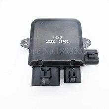 Módulo de control del ventilador de refrigeración del motor para mazda 6 mpv mitsubishi lancer outlander oem 1355a124 mr497751 1355a053