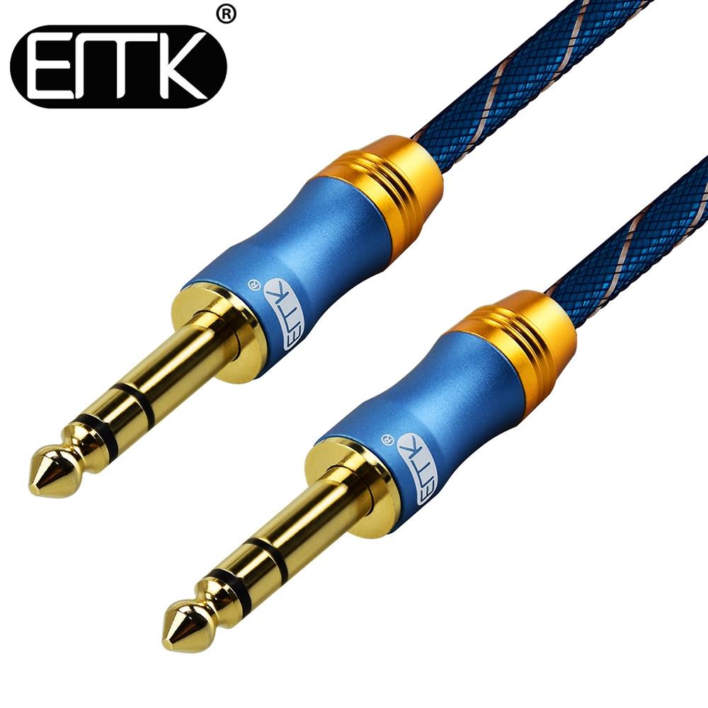 EMK 6,35mm 1/4
