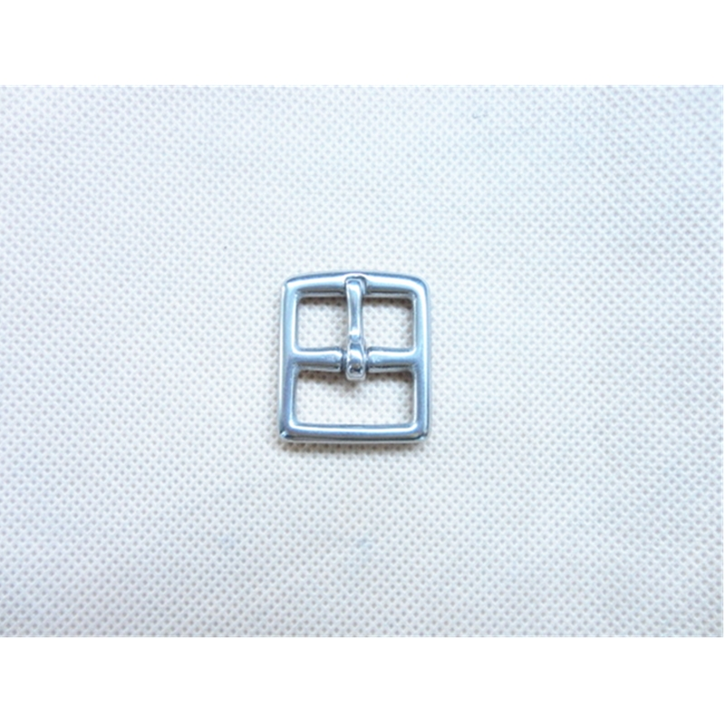 50 Pieces/Lot Stainless Steel Pin Buckle Leather Buckle Stirrup  Buckle For 1