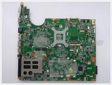45 days Warranty For hp DV7-3000 605699-001 laptop Motherboard for intel cpu with 8 video chips non-integrated graphics card