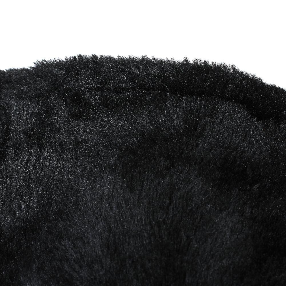 De Negro Mariposa 4 Plataforma becerro nudo Mediados Tacones marrón Tamaño 32 Doratasia Sintética Cuadrados Para Gran La Damas Borde Piel Cm De Cómodo 2019 Med 44 wSwxqZX
