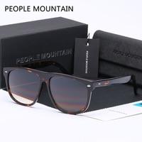 108d18d8a2 People Mountain Brand Designer Unisex Driving Sunglasses Glass UV400 Eye  Protection Lens Sun Glasses 4147. Venta caliente gafas De Sol cristal para  mujer ...