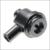 Auto universal 25mm alumínio auto racing turbo Blow Off Válvula de Descarga Válvula Turbo Wastegate BOV kits frete grátis