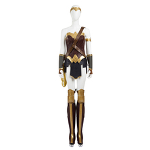 Batman v Superman: Dawn of Justice Wonder Woman Costume