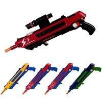 12set airsoft pistola airsoft salt gun bug a salt kill fly Mosquito gun Toy avenge salt pistola Pepper Bullets gun outdoor toys
