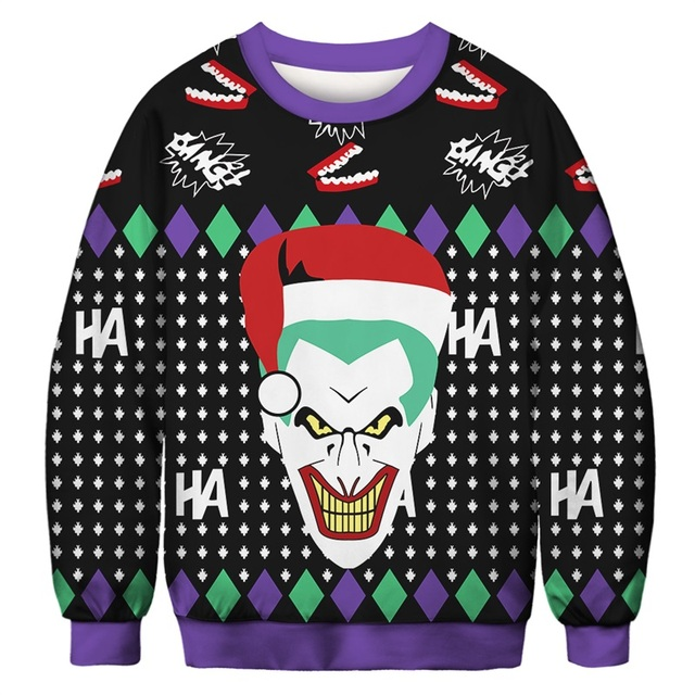 A103235 Mens ugly christmas sweater 5c64c1130a218