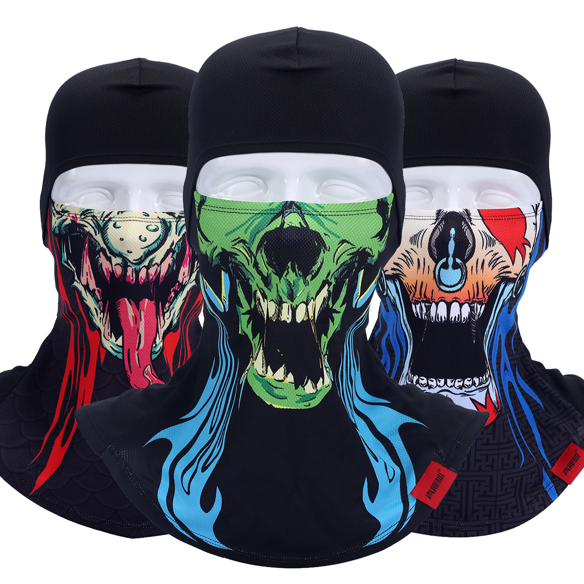 Popular Snowboard Ghost Mask-Buy Cheap Snowboard Ghost Mask lots ...
