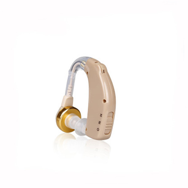 Clear Sound Simple Operation Prothese Auditive Rechargeable Mini Hearing Aid C-108