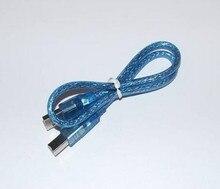 Usb кабель 40 см для arduino с ООН R3 ATMEGA328P-PU/ATMEGA8U2 и Mega 2560 R3 Mega2560 REV3 ATmega2560-16AU Совет