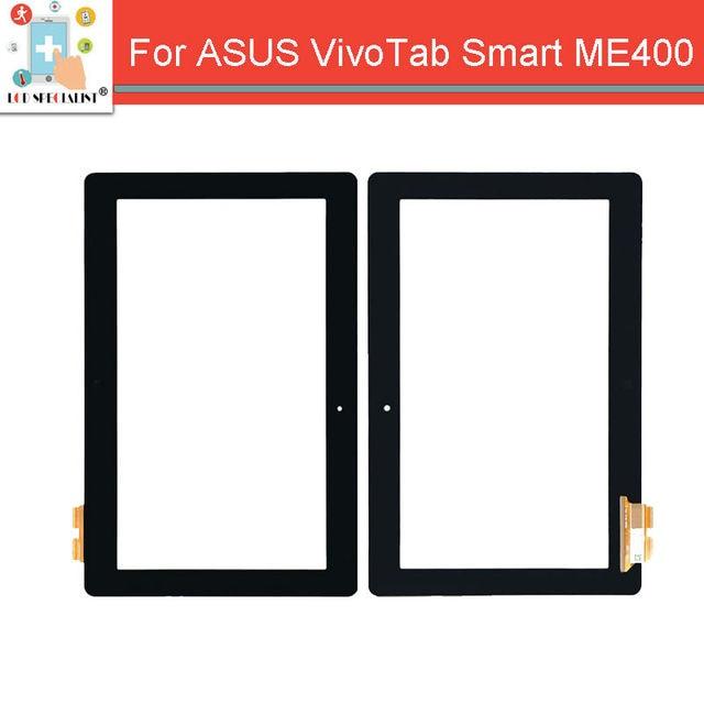 "New 10.1"" Inch JA-DA5268NB For ASUS VivoTab Smart ME400 ME400C KOX Touch Screen Digitizer Glass Sensor Repartment"