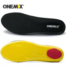 купить ONEMIX Men Soft Insole Health Insert Shoes Pads for Women Deodorant Insoles Shock Absorption Massage Couple Shoe Pads Foot Care по цене 780.92 рублей