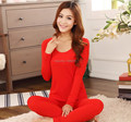 G7 New 2014 Winter Women Underwear Thermal Underwear Antibiosis Warm Long Johns Bodysuit  Keep Slimming