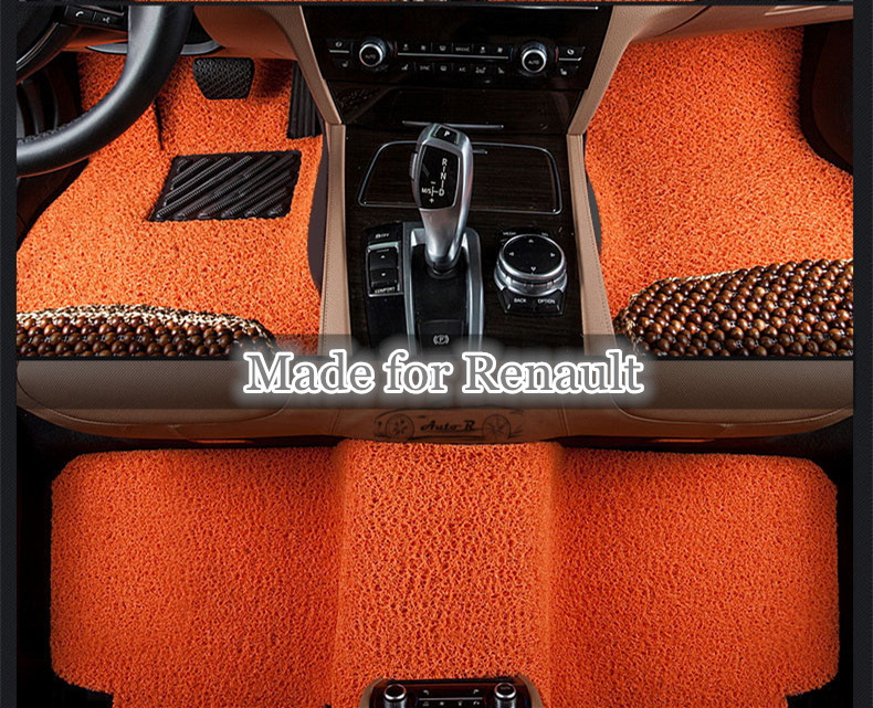 achetez en gros renault megane tapis de voiture en ligne des grossistes renault megane tapis. Black Bedroom Furniture Sets. Home Design Ideas