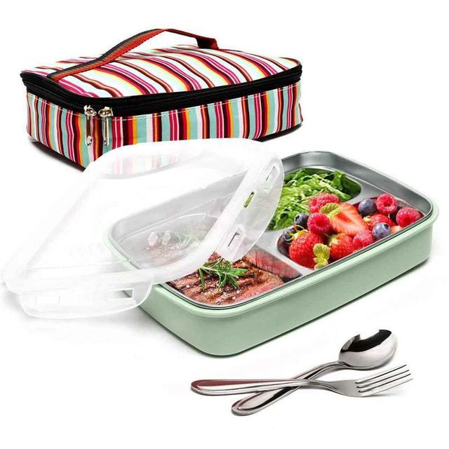 Fork Spoon Kit Picnic Bo Lunch