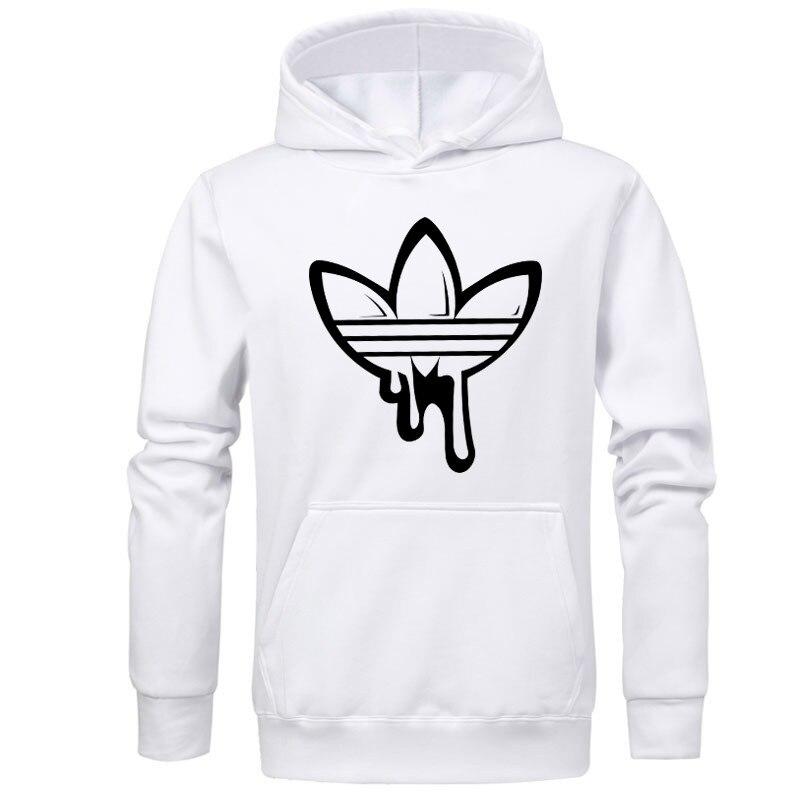 Hoodie Sweatshirt Joggers Track-Suit Streetwear Male Fashion Men/women New