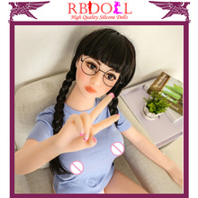 trending hot products 2016 135cm europe european and american dream lover silicone fairy sex doll for men couples in china