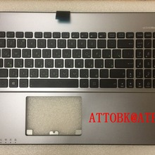 Laptop Keyboard X550VC A550L Topcase Russian ASUS for K550vb/X550c/X550vc/.. with Cover