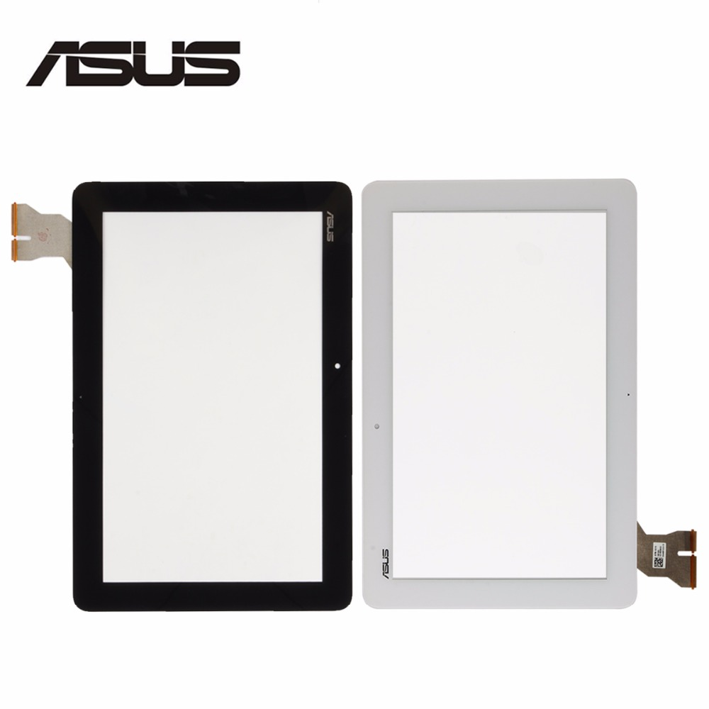 Original For ASUS Transformer Pad TF103 TF103CG New Touch Screen Panel Digitizer Glass Lens Sensor Repair Parts Replacement Part genuine repair part replacement touch screen digitizer module with bus wire for htc sensation