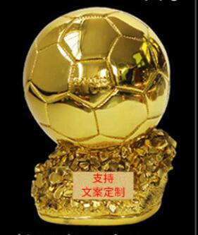 world cup Gold metal trophy color optional Great power Cup craftwork customization custom Wholesale factory direct selling