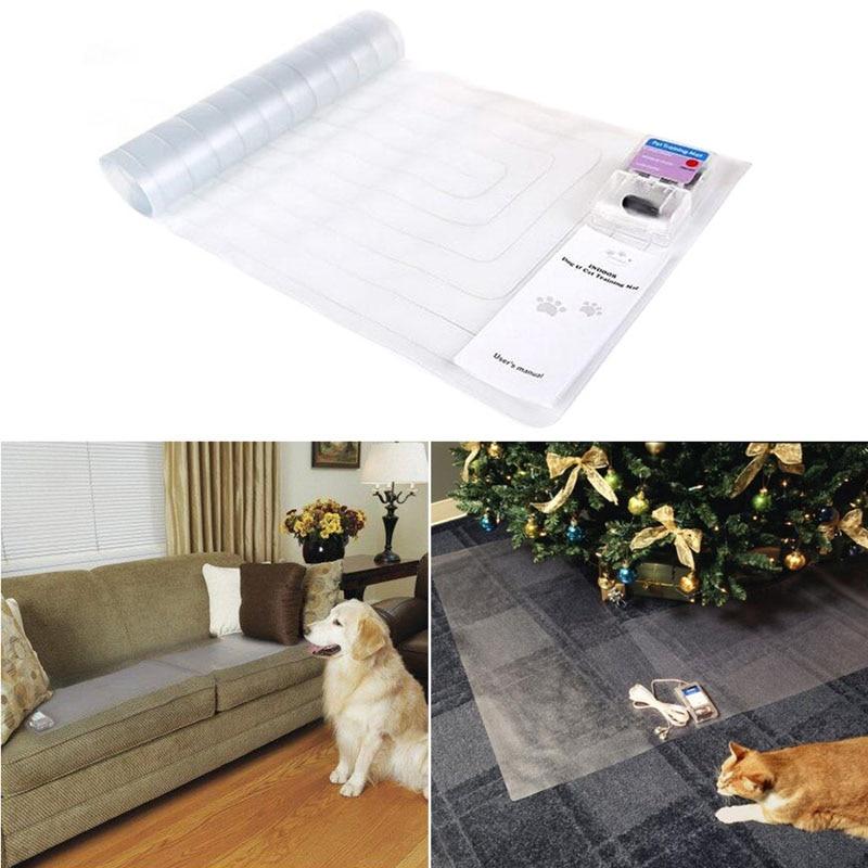 Creative Pet Safe Shock Scat Keep Away Mat Electronic Pet House Training Mat